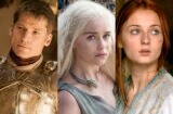 Game of Thrones Who Will Survie Who Will Die