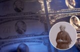 alexander hamilton, harriet tubman 10 dollar bill