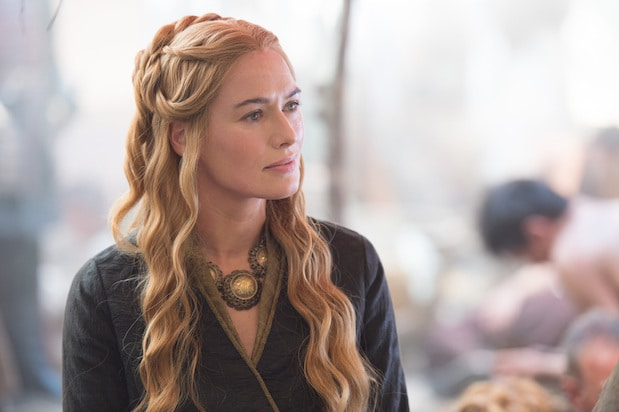 hbo game of thrones cersei