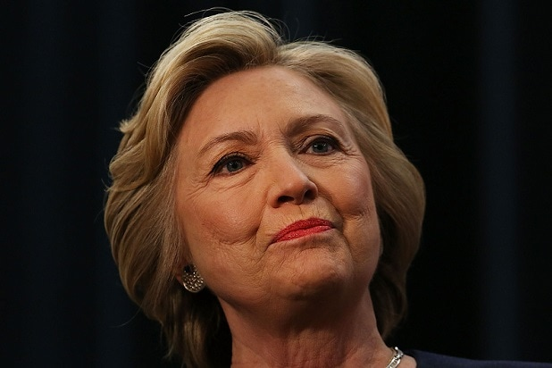 Hillary Clinton Broke Email Rules State Department Says