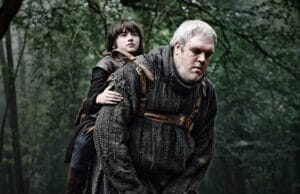 hodor bran game of thrones
