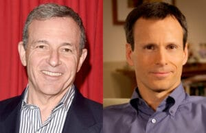 bob iger thomas tom staggs disney