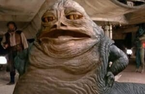 star wars special edition jabba 1997