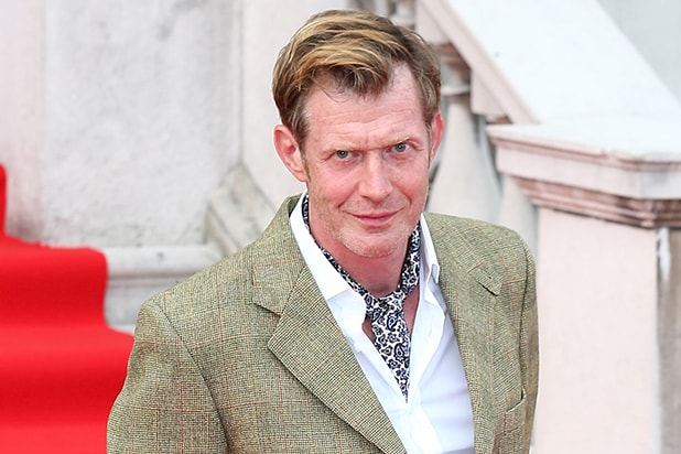 Jason Flemyng to Star in 'Jamestown' (Exclusive)