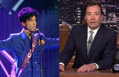jimmy fallon prince