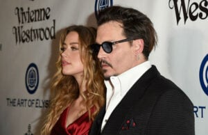 johnny depp amber heard australia