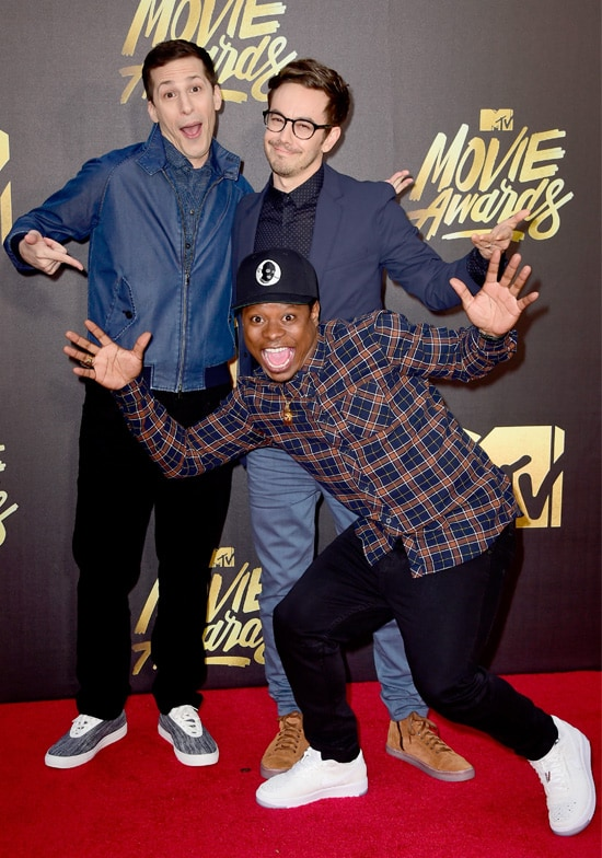 jorma-samberg mtv movie awards