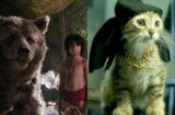 Jungle Book vs Keanu