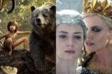 Jungle Book vs Huntsman box office preview