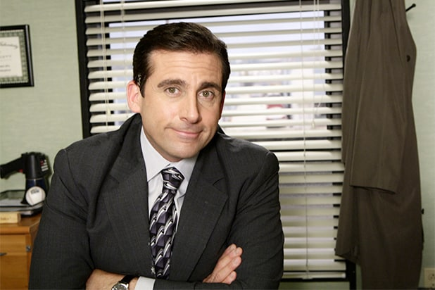 Steve Carell Says The Office Wouldn T Fly Today The