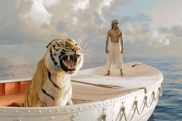 life of pi tiger astonishing cgi creations