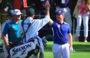 louis oosthuizen hole in one masters