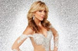Marla Maples DWTS