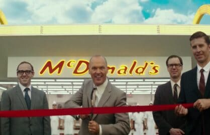 michael keaton the founder mcdonalds