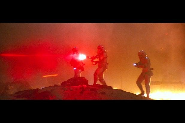 minigun stormtrooper