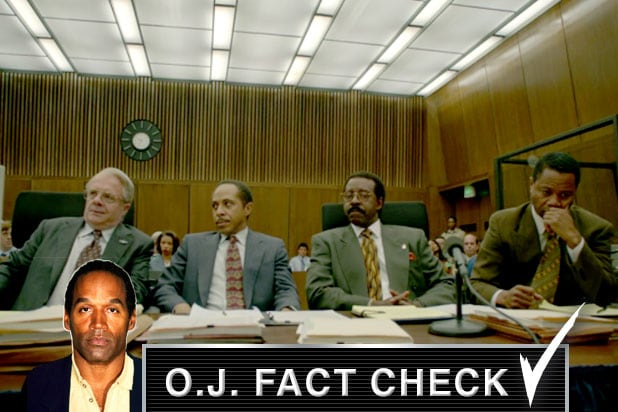 oj fact check the people v oj simpson