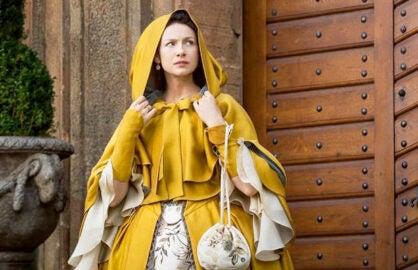 Outlander Season 2 Caitriona Balfe