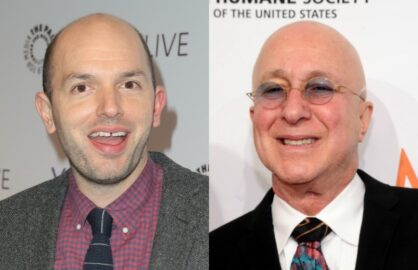 paul scheer paul shaffer