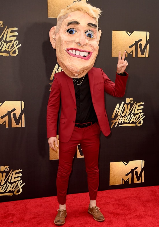posner mtv movie awards