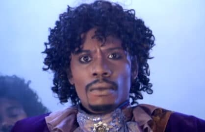Prince Dave Chappelle