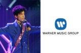 prince warner music group