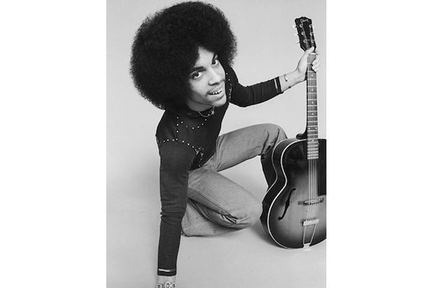prince early