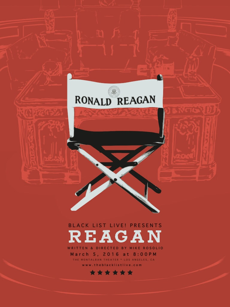 Reagan Black List