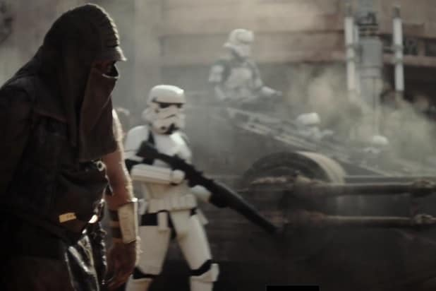 rogue one stormtrooper transport