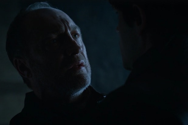 roose bolton murdered