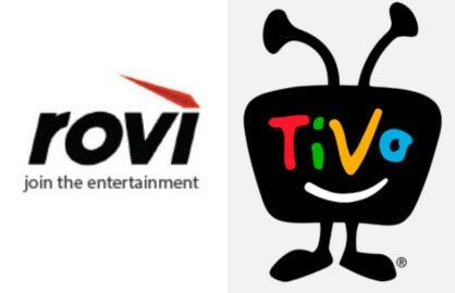 Rovi TiVo