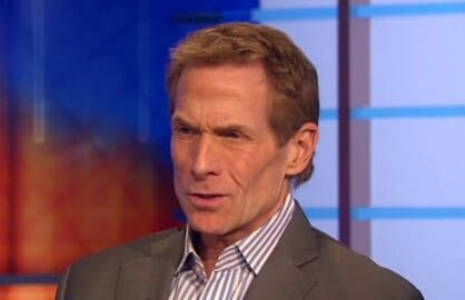 skip bayless leaves