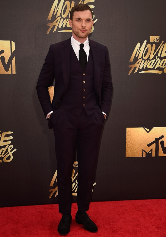 ed skrein mtv movie awards