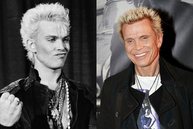 billy idol dating now See all perri lister's marriages affairs, and dating relationships plus celebrity photos, latest perri lister news, gossip ex-girlfriend of billy idol.