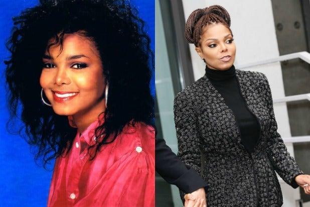 jackson boob pop Janet