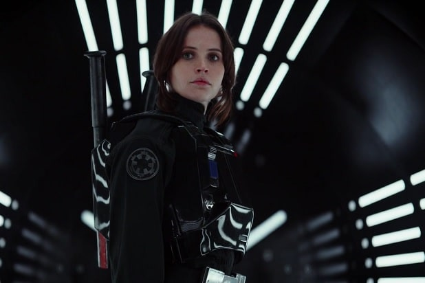 star wars rogue one trailer