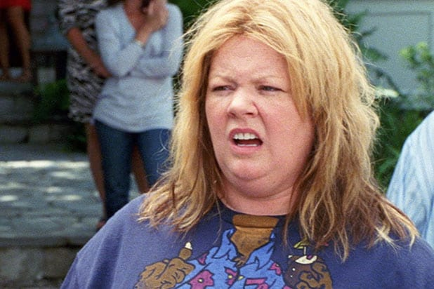 Melissa McCarthy in Tammy