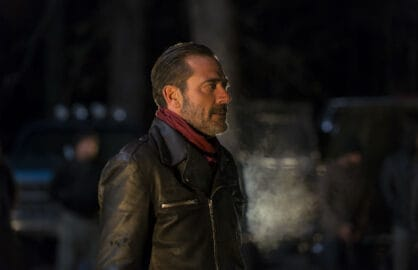 the walking dead negan jeffrey dean morgan 2
