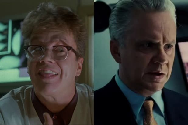 tim robbins howard the duck green lantern