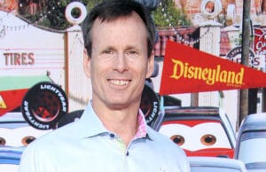 Tom Thomas Staggs Disney
