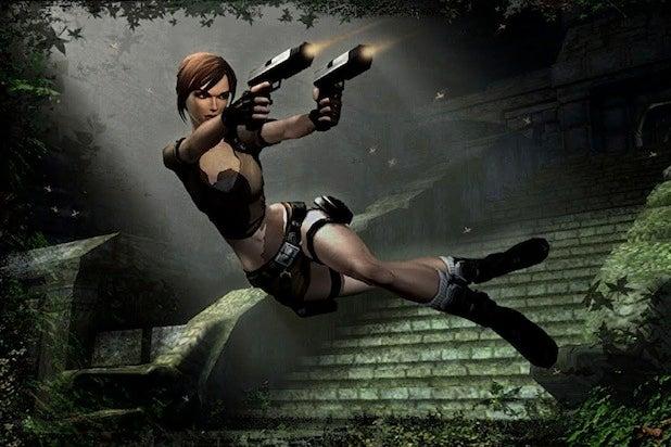 Tomb Raider Vikander