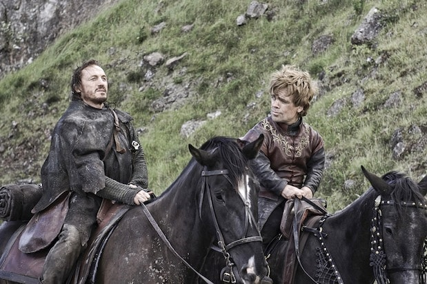 tyrion-and-bronn game of thrones