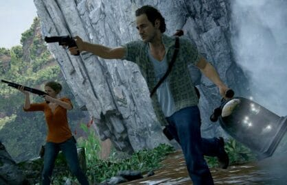 uncharted 4 multiplayer sony