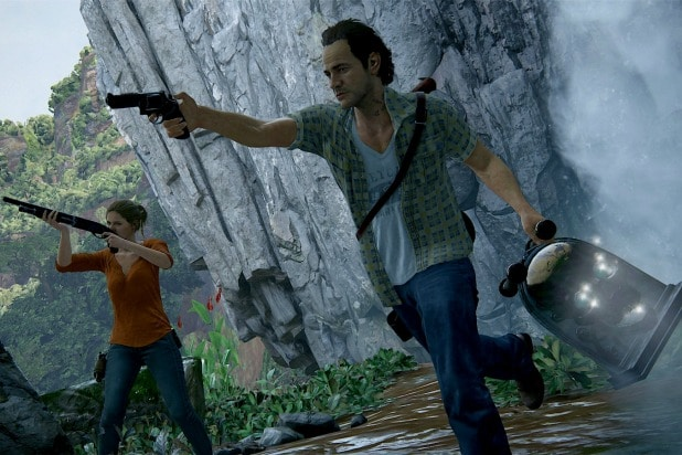 """""""Uncharted 4"""" Shipment Hijacked in Transit"""