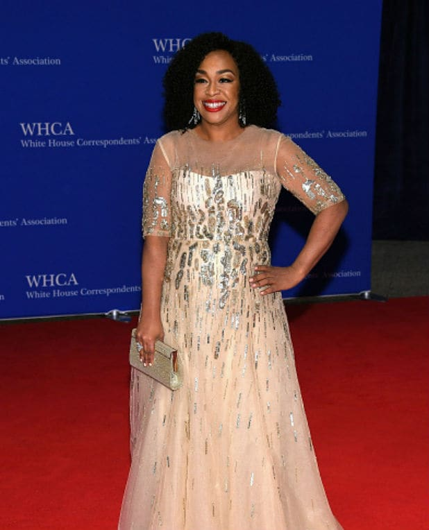 white house correspondents dinner shonda rhimes