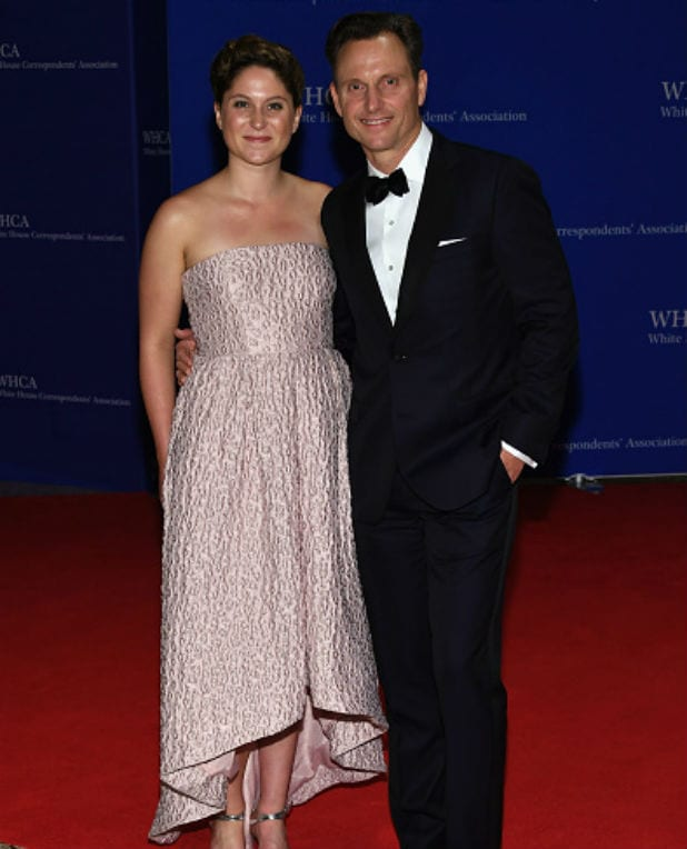 white house correspondents dinner tony goldwyn