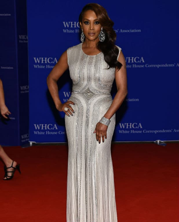 white house correspondents dinner vivica a fox