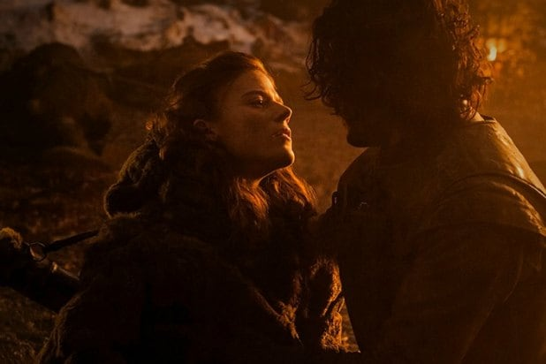 ygritte death game of thrones