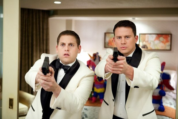 Top 25 r rated comedies at the box office photos - 21 jump street box office ...