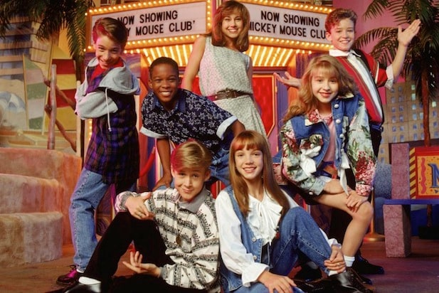 ryan gosling mickey mouse club