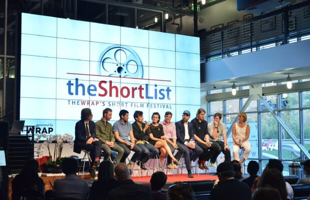 """TheWrap's 4th Annual ShortList Film Festival Awards Ceremony 2015"""